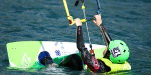 corso base kitesurf marsala